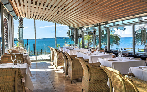 Provenir Cuisine & Cellar at Paihia Beach Resort & Spa debut their new Head Chef