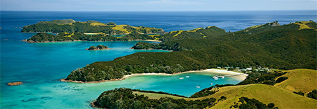 Make Paihia Beach Resort & Spa Your Holiday Destination in the Bay of Islands
