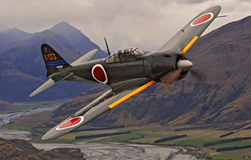 Warbirds Over Wanaka International Air Show