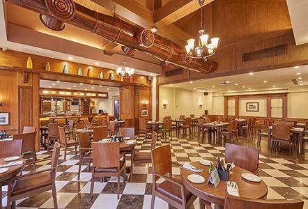 Cedar Lounge