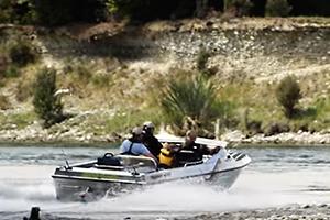 Boat Fishing Trips