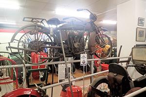 Motor Museums