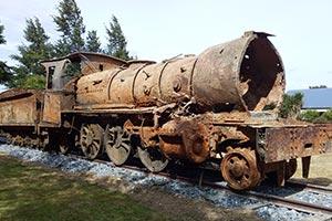 Steam Train Heritage