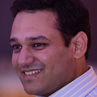 Hemant Mittal