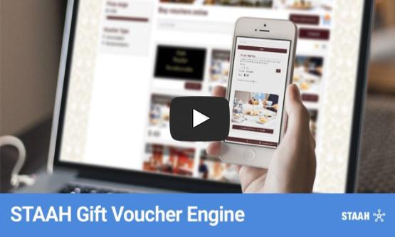 Gift Voucher Engine
