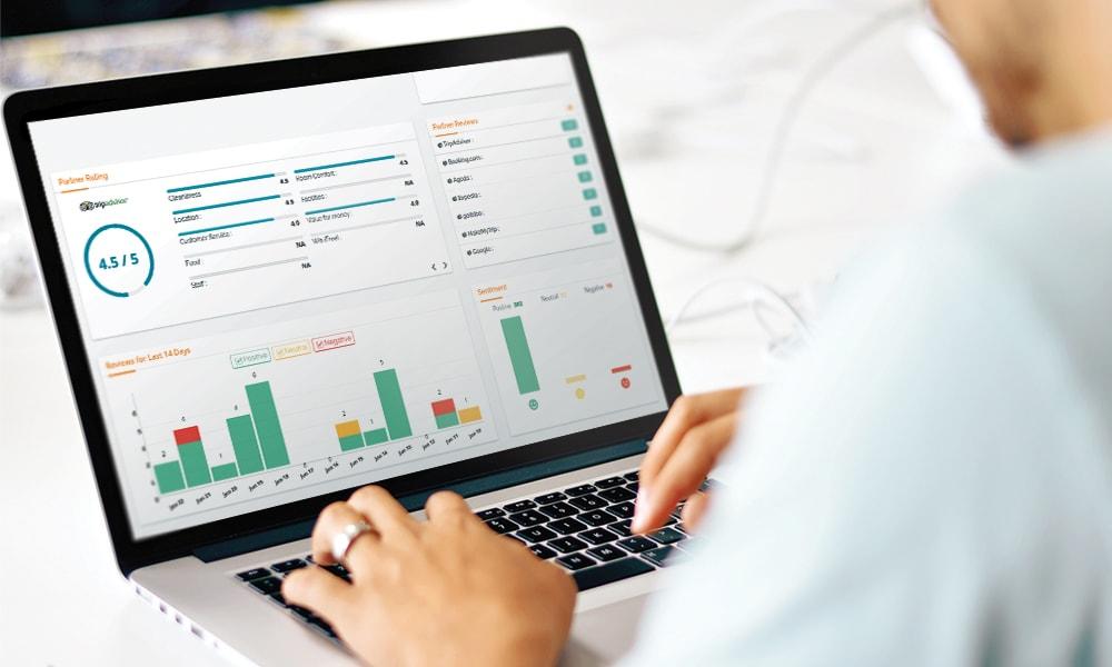 Menggunakan data untuk pengambilan keputusan