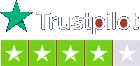 Truspilot - STAAH