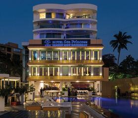Romantic beach restaurants in Juhu, Best Sea view Restaurants in Mumbai