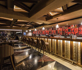 best resto bar in Juhu, Fine dining restaurants in Juhu, best pan asian restaurants in Juhu