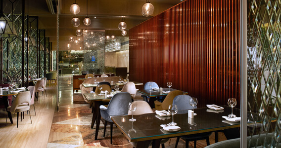 Restaurants in Juhu for dinner, Fine dining restaurants in Juhu, buffet dinner in Juhu, buffet dinner in Mumbai - Jeon Eatery