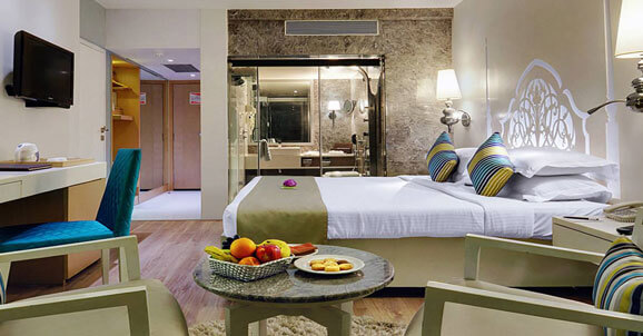 accommodation in Juhu, hotel rooms in Juhu, luxury hotels in Mumbai, luxury hotels in Juhu, weekend getaways in Juhu