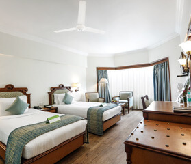 luxury hotels in Juhu, hotels with executive rooms in Juhu, hotel rooms in Juhu Mumbai