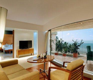 Hotel Sea Princess - Book 5 star hotels in Juhu, hotels near Juhu
