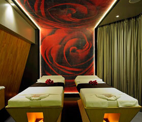 best spa hotels in Juhu, spa treatments at Hotel in Juhu, spa packages in Juhu