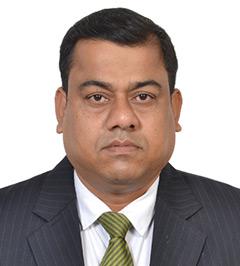 Manmay Kumar Biswal