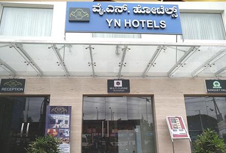 YN Hotel