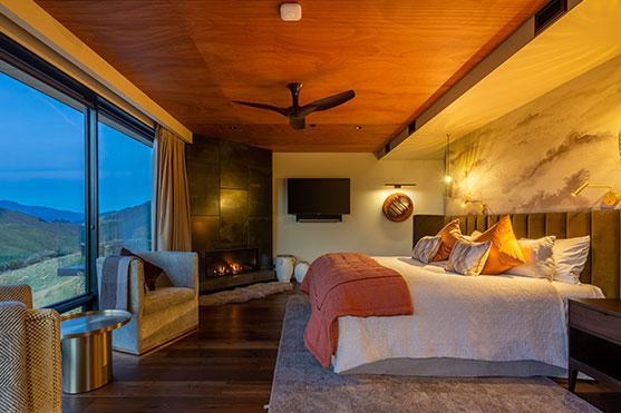 The Kahurangi & Motueka Suites