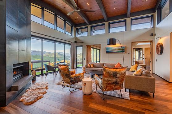 The Villa Suites