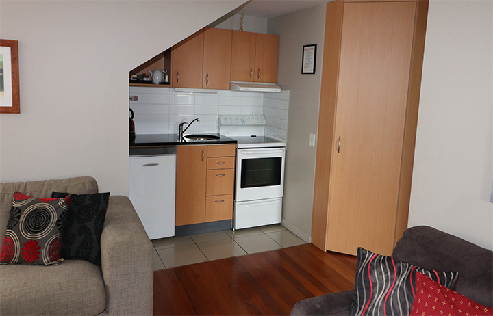 1 x Two Bedroom Apartment