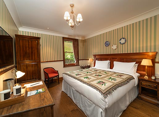 Country Lodge Rooms