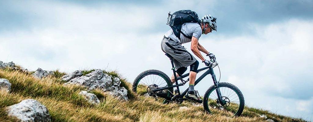 Hike & Bike Adventure