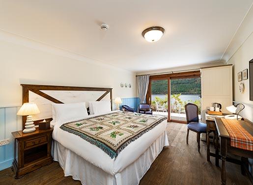Luxury Spa Rooms