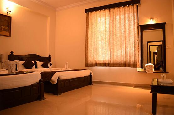 Times Fatehvilas Resort - Udaipur