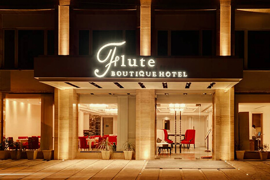Times Flute Boutique Hotel