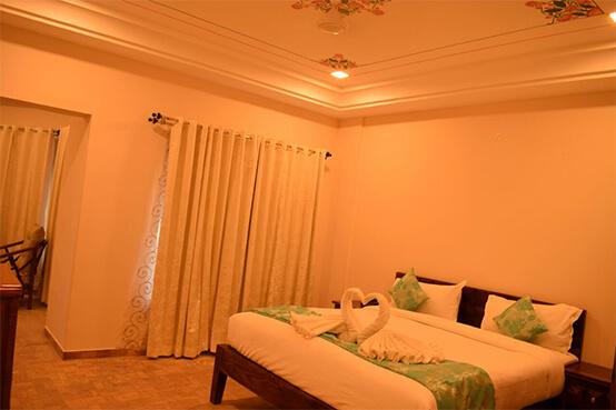 Times Kumbhalgarh Fort Resort