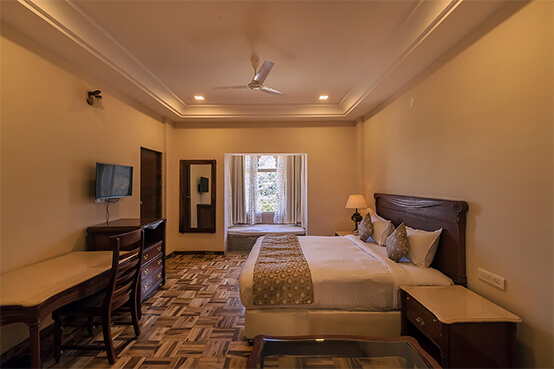 Times Kumbhalgarh Fort Resort