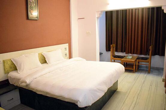 Times Raj Mahal Hotel