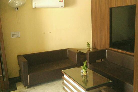 Times Sunrise Hotel - Udaipur