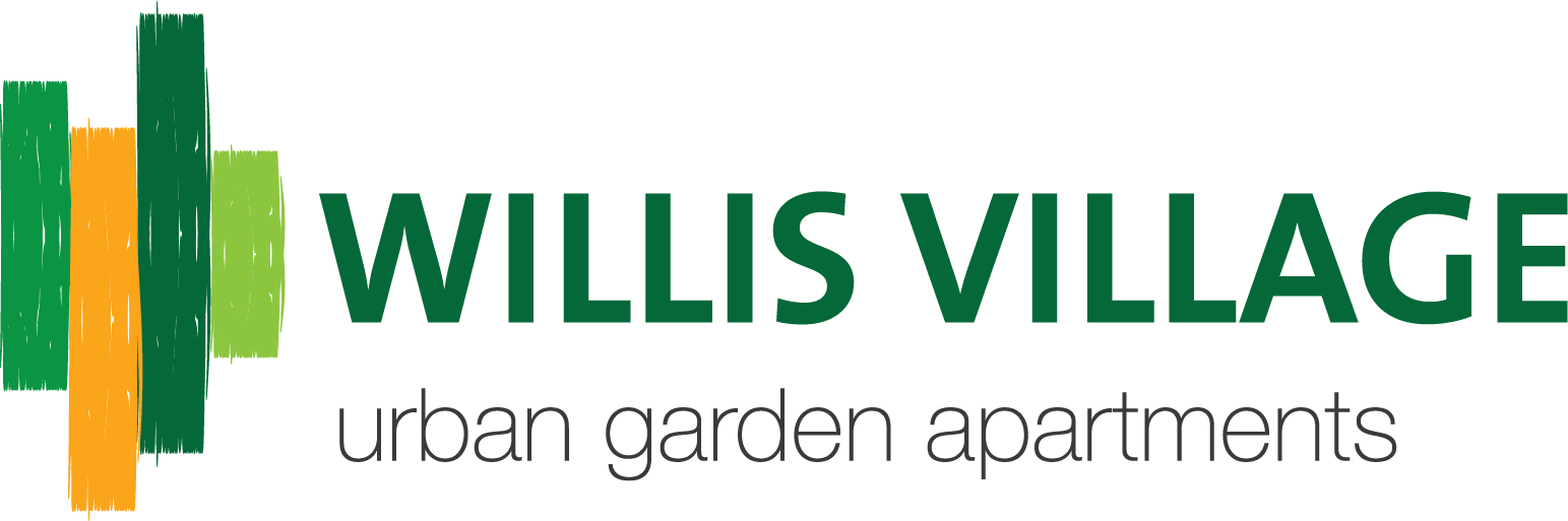 Willis Village Urban Garden Apartments