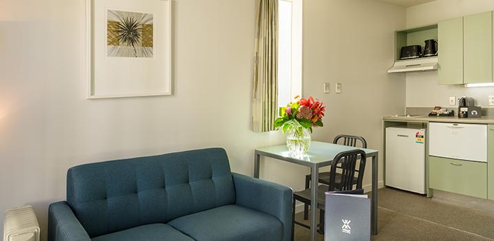 Premium One Bedroom Apartment