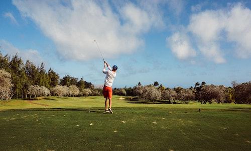 Helensville Golf Club