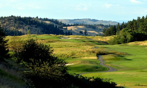 Muriwai Golf Club