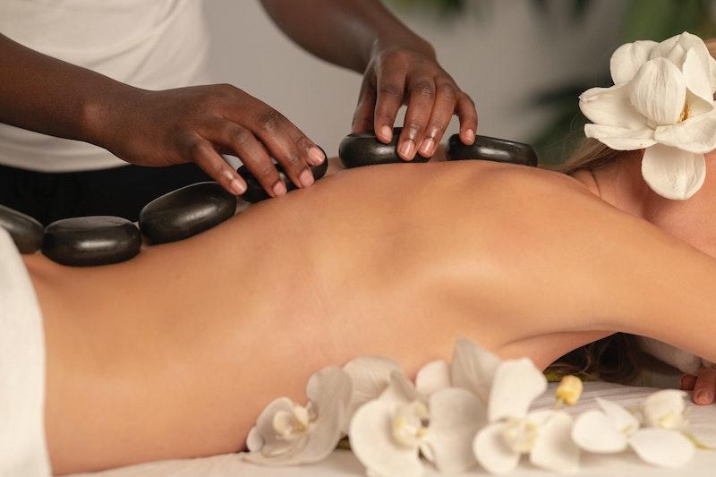 Romantic Getaway Portofino Massage