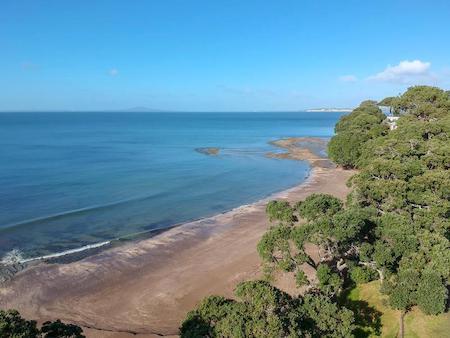 Whangaparaoa Lodge Blog