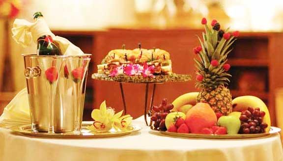 The Mirador Hotel, Mumbai - In-Room Dining