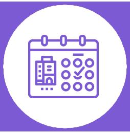 Single platform to manage large bookings