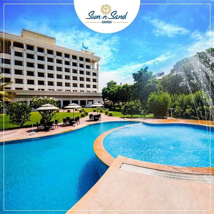India's 1st luxury beachfront hotel