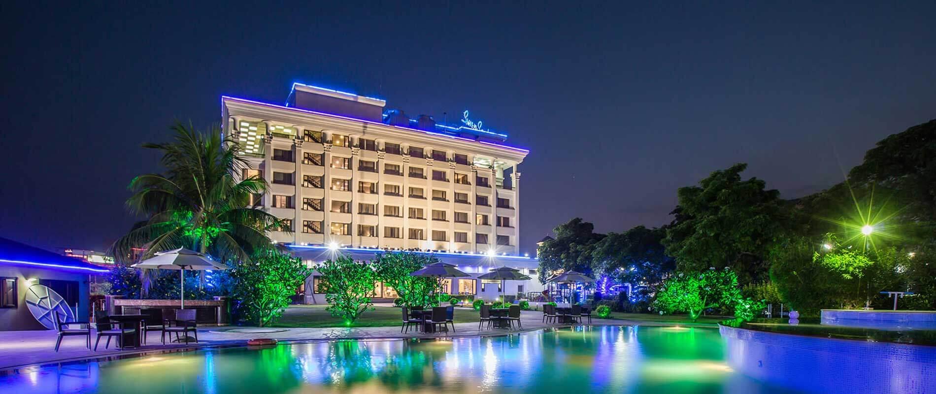 5 Star Hotels In Shirdi Near Temple Best Shirdi Accommodation